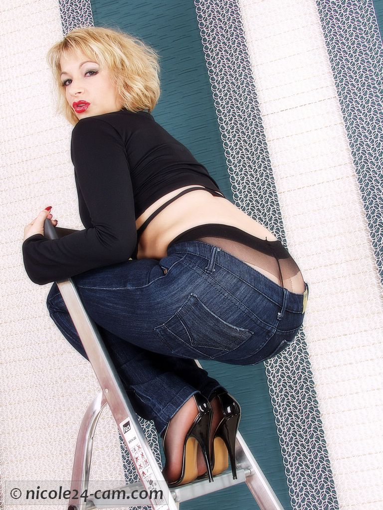 webcam sex forum nylons in jeans